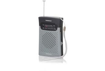 Radioshack Analog Am Fm Pocket Radio