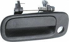 Toyota Camry Front Door Handle - 9
