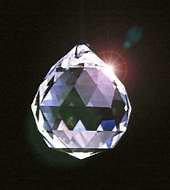 30mm feng shui crystal - 4