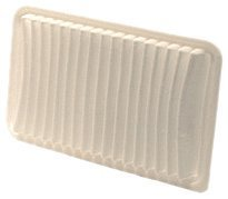 WIX Filters - 46673 Air Filter Panel, Pack of 1