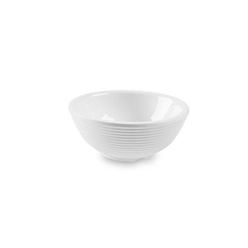 Bowl Ø9,4x4cm 90ml Dt-0421-0 Haus Concept Sauce Branco