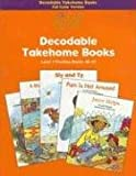 img - for Decodable Takehome Books: Level 1: Practice Books 49-97 (Open Court Reading) book / textbook / text book