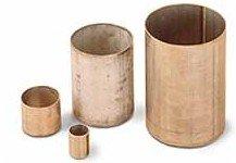 Metal Casting Flask Stainless Steel 4 Diameter X 5 High