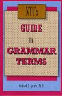 Ntc's Guide to Grammar Terms