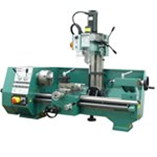 Grizzly Lathe Milling Attachment