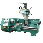 Great Features Of Grizzly G0516 Combo Lathe with Milling Attachment