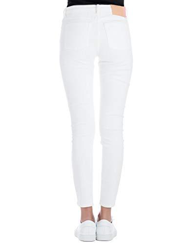 Donna Bianco Studios Jeans Cotone 30d176157climb Acne 0Pz6xqA