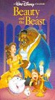 Beauty and the Beast (A Walt Disney Classic) - Vhs Black