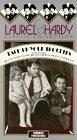 Laurel & Hardy: Pack Up Your Troubles [VHS] (Laurel And Hardy Pack Up Your Troubles)
