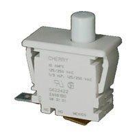 Frigidaire Dryer Door Switch - 6