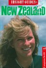 Insight Guide to New Zealand, Gordon McLauchlan, 0887297285