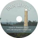 Pain Levers, Guided imagery for chronic pain relief- CD