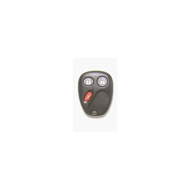 Keyless Entry Remote Fob Clicker for 2006 Hummer H2 With Do It Yourself Programming