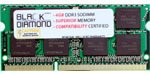 1GB Black Diamond Memory Module for Asus Motherboard Series AT5IONT-I DDR3 SO-DIMM 204pin PC3-10600 1333MHz Upgrade