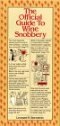 Official Guide to Wine Snobbery pdf epub
