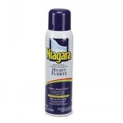 Niagara PBC 08150 20-Ounce Starch-Heavy Fabric Refresher (12 per Case)