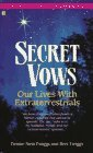 img - for Secret Vows by Denise Twiggs (1995-04-01) book / textbook / text book