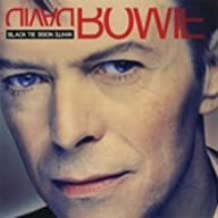 Black Tie White Noise [Japanese Import] by David Bowie (2008-06-11)