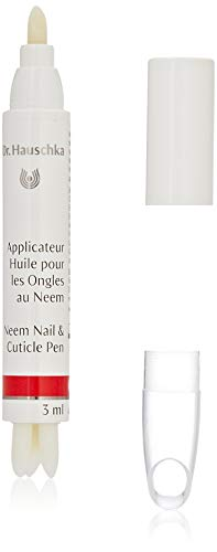 Dr. Hauschka Neem Nail And Cuticle Pen, 0.1 Ounce