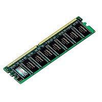 (Transcend JM334D643A-60 256MB JetRam DDR333 DIMM)