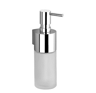 Dornbracht 83430970-47 Lotion Dispenser Wall Model, Complete In Cham by Dornbracht