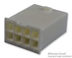 MOLEX 39-01-3089 PLUG AND SOCKET CONNECTOR HOUSING (50 pieces)