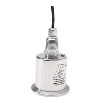 - Cole-Parmer Transducer 3A Rated; 2