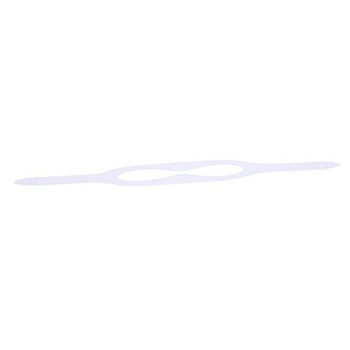 Sharplace Sangle Bande De Lunettes De Natation En Silicone Pièce Universelle - 19 cm