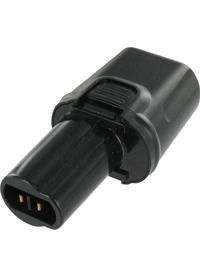 3300mAh Ni-MH Batterie type DEWALT DE9054 3.6V