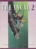 img - for The Incal, Vol. 2 (Epic Graphic novel) book / textbook / text book