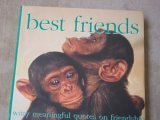 Best Friends: Witty Meaningful Quotes on Friendship