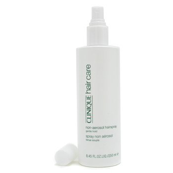 Non-Aerosol Hairspray ( Gentle Hold ) 8.45 (Clinique Hair Hair Spray)