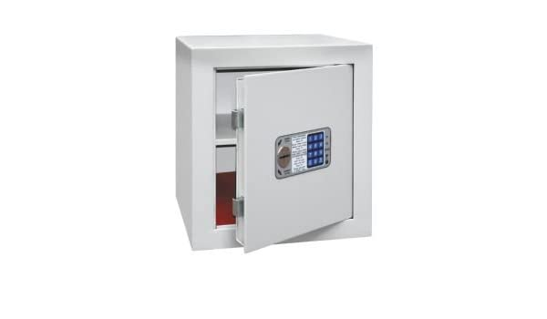 Btv serie 700 - Caja fuerte sobreponer e-711 270x352x270 gris: Amazon.es: Bricolaje y herramientas
