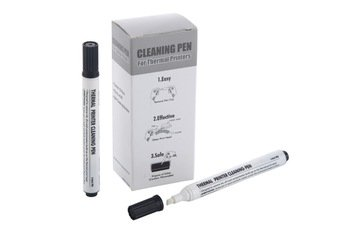 Cleanmo Print Head Cleaning Kit, Box of 12 pcs, Remove Ink/Engine Oil/Other Dust from Printhead