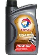 TOTAL QUARTZ RACING Engine Oil - Total Quartz Racing - 10W-50 Synthetic (5 Liter) 157104