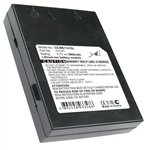 Battery for Magellan THALES MMCE, THALES CX, Promark 3 (Li Magellan Ion Battery)
