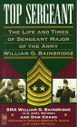 Top Sergeant, William G. Bainbridge and Dan Cragg, 0804107580