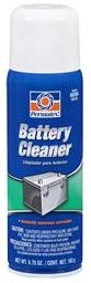 Permatex  80369 Battery Cleaner 6 Ounce Aerosol Can (1)