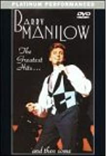 Amazon.com: Barry Manilow Happy Holiday Dvd: Movies & TV