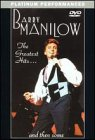Barry Manilow - Barry Manilow: The Greatest Hits...And Then Some (DVD)