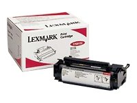(Lexmark 17G0152 Black Toner Cartridge)