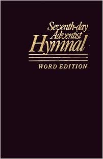 Seventh Day Adventist Hymnal, Word Edition: Song Books