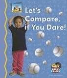 Let's Compare If You Dare