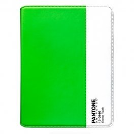pantone ipad case neon green suitable for ipad 2 3 4 electronics. Black Bedroom Furniture Sets. Home Design Ideas