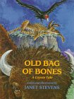 Old Bag of Bones, Janet Stevens, 0823413373