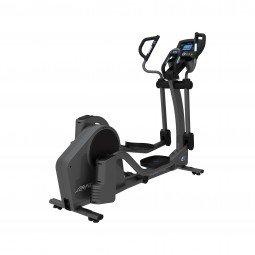 Life Fitness Crosstrainer   Ellipsentrainer E5 Go
