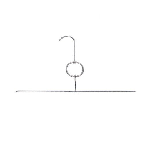 Town 248012 BBQ Display Hook stainless steel for MasterRange Smokehouse