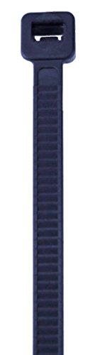 8 nylon cable ties - 8