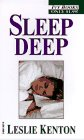 Sleep Deep, Leslie Kenton, 080411627X