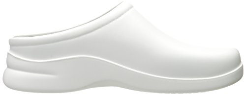 DUSTY Women's Dusty Klogs White USA Clog qYFxE1